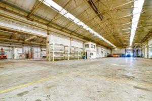 produktionslokaler i Randers